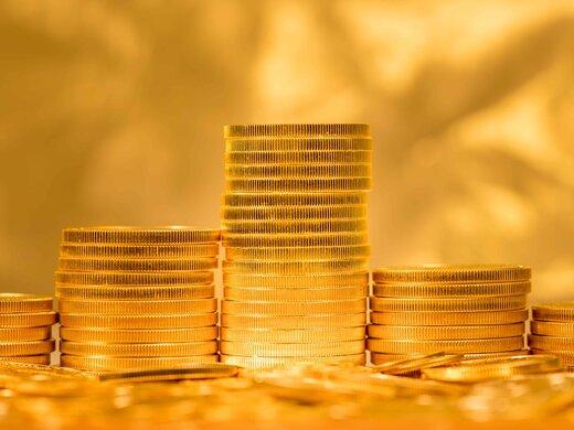 قیمت سکه چقدر کاهش یافت؟
