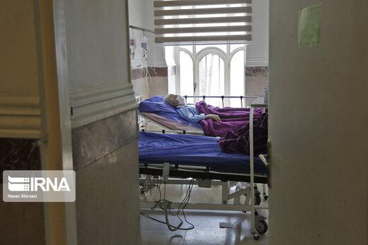 ۴۱۰ نفر مشکوک به کرونا در استان چهارمحال و بختیاری