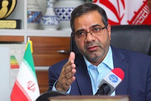 بستری شدن ۲شهروندی تبریزی در بیمارستان های یزد