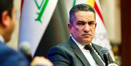 اقدام تازه الزرفی برای جلب حمایت پارلمان عراق