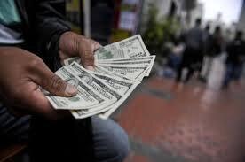 دلار در اولین روز کاری سال چقدر قیمت خورد؟