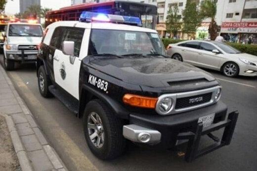 ببینید   تعقیب و گریز پلیس عربستان و شهروند ناقض قانون منع تردد کرونا