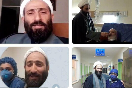 ببینید | چرا حکم جلب این مدعی طب اسلامی صادر شد؟