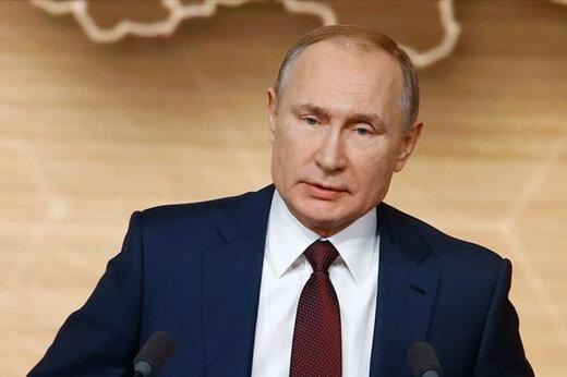 پوتین دستور تعطیلی روسیه را صادر کرد/همه پرسی قانون اساسی به تعویق افتاد