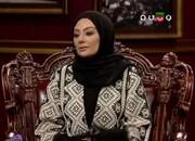 پرسش و پاسخ مهران مدیری و یکتا ناصر درباره رژیم غذایی این بازیگر