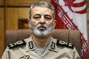 نتایج معجزه وار تقویت هم افزایی ارتش و سپاه از زبان امیر موسوی