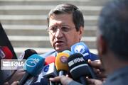 محافظ البنك المركزي يؤكد على حق ايران في الحصول على مساعدات صندوق النقد الدولي