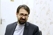 پیام تبریک معاون هنری وزیر ارشاد برای روز ملی هنرهای نمایشی