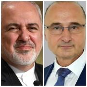 وزیر خارجه کرواسی در گفتگو با ظریف از تصمیم اتحادیه اروپا برای مقابله ایران با کرونا خبر داد