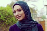 ببینید | بازیگر سرشناس زن سینما و تلویزیون با تب سنج در اتوبان کرج