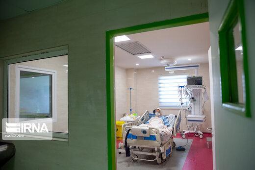 بیماران کرونایی در تهران چه سن و سالی دارند؟