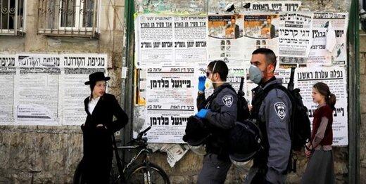 اسرائیل به دنبال خرید تجهیزات پزشکی از کشورهای عربی