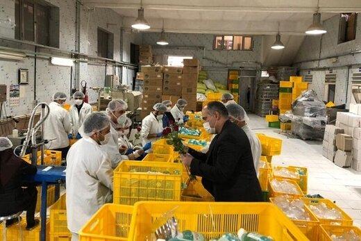 زیرساختهای جهش تولید در شهرکهای صنعتی آذربایجانشرقی فراهم است