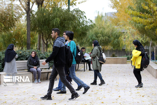 دانشجویان بعد از بازگشایی دانشگاهها غربالگری کرونا میشوند