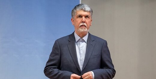 پیام وزیر فرهنگ به مناسبت روز ملی هنرهای نمایشی