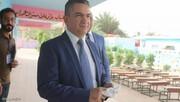 الزرفی با ارائه برنامه خود به پارلمان از حمایت گروه های سیاسی خبر داد/عکس
