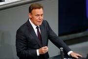 معاون پارلمان آلمان خواستار لغو تحریمها علیه ایران شد