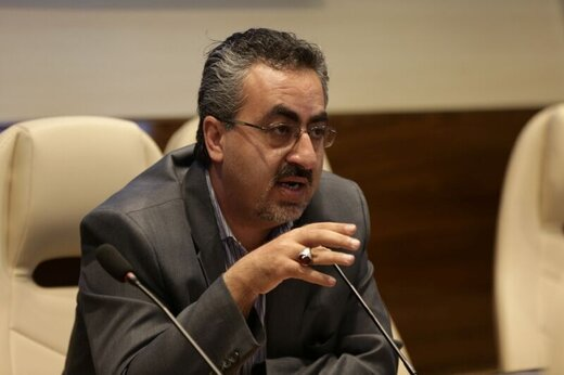 جهانپور: پزشکان بدون مرز به اتباع خارجی ساکن ایران خدمت میدهند