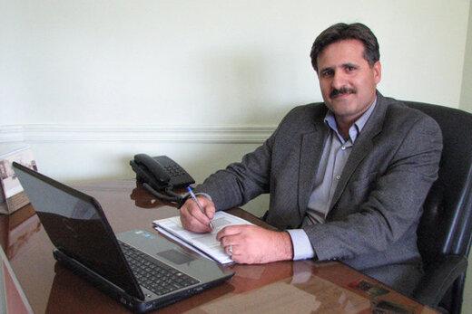 ۳۳۰هزار تن گندم امسال در استان قزوین برداشت می شود
