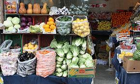 رکورد ریزش قیمت مواد غذایی شکسته شد