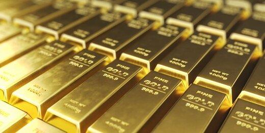 قیمت طلا با تزریق محرک های اقتصادی کاهش یافت