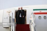 پاسخ منفی روحانی به پیشنهاد دیدار با ترامپ /دستمریزاد کیهان به رئیسجمهور /آقای میانجیگر به ایران آمد