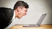 چرا وبگردی و پرسه زیادی در اینترنت ما را عصبانی میکند؟