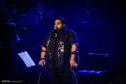 سورپرایزهای رضا صادقی در کنسرت آنلاین خود