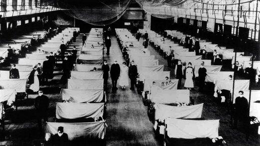 ببینید | خاطرات تلخ شاهد زنده ویروسی که ۵۰ میلیون نفر را کشت!