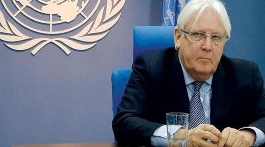 خوشحالی سازمان ملل از مواضع انصارالله یمن