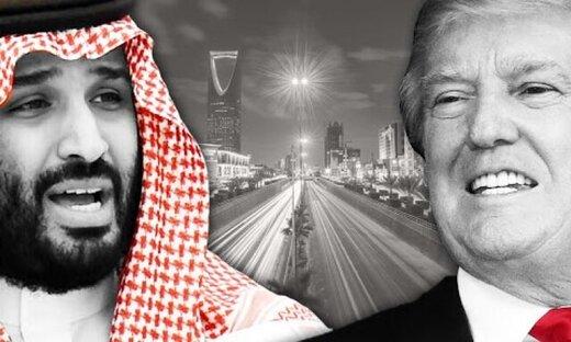 جمهوری خواهان سعودی را تهدید کردند