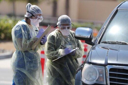 گزارش سی ان ان از کمبود تجهیزات پزشکی در آمریکا برای مقابله با کرونا