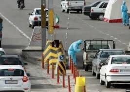 طرح فاصله گذاری اجتماعی با قاطعیت در هرمزگان اجرا می شود/مسافران هرچه سریعتر به شهر خود بازگردند