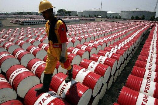 رکورد رشد هفتگی قیمت نفت شکسته شد