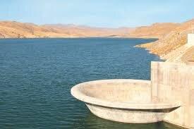 ورود ۱۱۰ میلیون مترمکعب آب به سدهای زنجان طی سال گذشته
