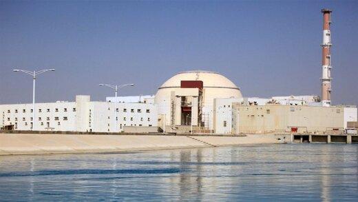 فعالیت نیروگاه اتمی بوشهر با حداکثر توان/ تولید ۷ میلیارد کیلووات ساعت برق هستهای در سال ۹۸