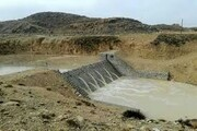 عملیات آبخیزداری در ۱۰ حوضه آب ریز استان سمنان انجام شد
