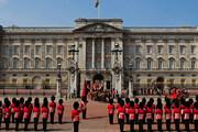 ببینید | ضد عفونی کاخ سلطنتی انگلیس پس از ابتلای ولیعهد به کرونا