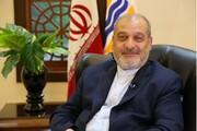 پیام مدیرعامل منطقه آزاد قشم به مناسبت اعیاد شعبانیه و روز پاسدار
