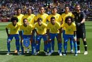روزی که برزیل برای اولین بار تسلیم قدرت فوتبال آسیا شد/عکس