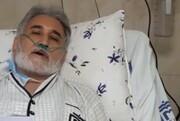 ببینید | انتقاد محمد رضا خاتمی از سرزنش مردم به خاطر کرونا ، روی تخت مراقبتهای ویژه کرونا!
