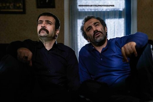 ببینید | اشاره سریال پایتخت به تورم باورنکردنی در ایران!