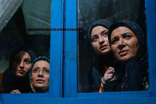 گاف «پایتخت» به روایت مجری صدا و سیما / عکس