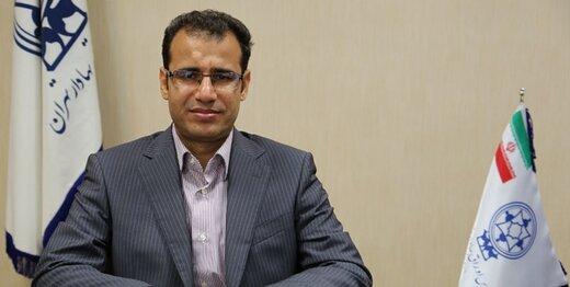توصیه مدیرعامل بورس تهران به سرمایه گذاران