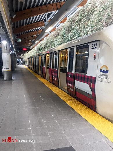 ونکوور کانادا پس از شیوع کرونا