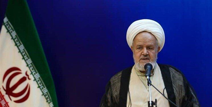رئیس دفتر عقیدتی سیاسی کل قوا: مردم ایران نسبت به وصایای امام دوگانه عمل کردند