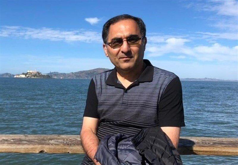 روایتی تلخ از وضعیت استاد ایرانی در زندان اداره مهاجرت آمریکا