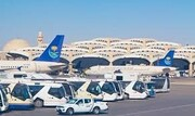 کرونا پروازهای عربستان را لغو کرد