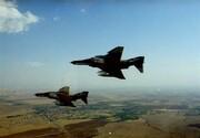 روایت لحظات پراضطراب یک جانباز ارتشی در آسمان