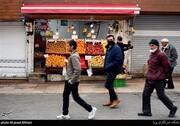 بازار تجریش تعطیل شد/ تصاویر